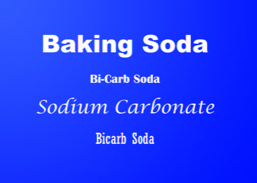 bicarb Bicarb soda: natural body deodorant